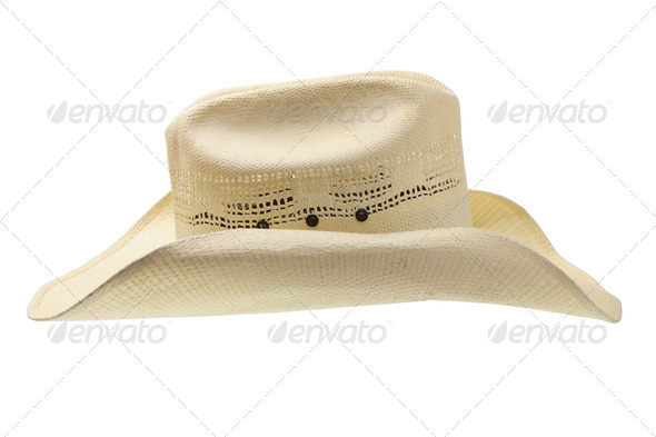 Panama Hat - Stock Photo - Images