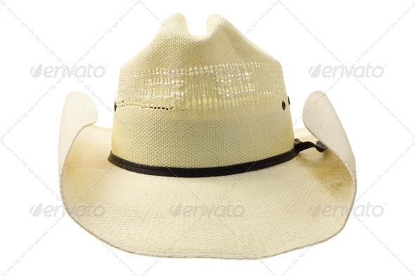 Panama Hat - Stock Photo - Images