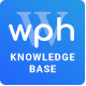 WPHelpere Knowledge Base for WordPress plugin