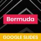 Bermuda Business - Google Slides