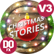 Christmas Stories v3 - VideoHive Item for Sale