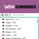 WooCommerce International Phone Masking