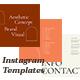 Corporate Instagram Feeds Templates