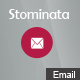 Stominata E-mail Template Nulled