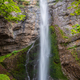Waterfall in a spring mountain - PhotoDune Item for Sale