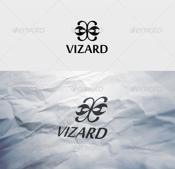 Vizard Logo - Vector Abstract