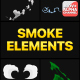 Smoke Elements Pack | Motion Graphics - VideoHive Item for Sale