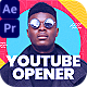 Creative Youtube Opener - VideoHive Item for Sale