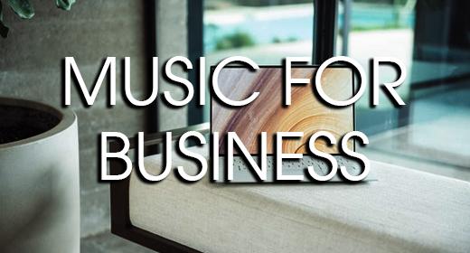 Mood - Business