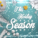 White Christmas New Year Wish - VideoHive Item for Sale