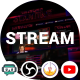 Stream Branding Package. Stream Overlays. - VideoHive Item for Sale