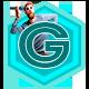 Digital Crystal Logo