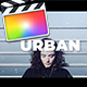 Urban Upbeat - VideoHive Item for Sale