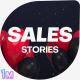 Black Friday Sale Instagram Stories - VideoHive Item for Sale