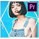 Colorful Intro Opener - Premiere Pro - VideoHive Item for Sale