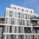 Modern residential building - PhotoDune Item for Sale