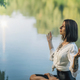 Yoga Meditation Retreat - PhotoDune Item for Sale
