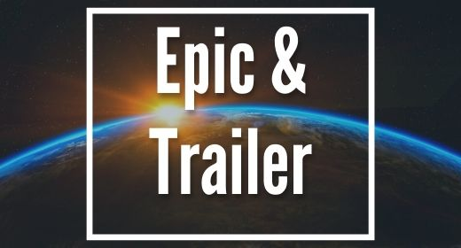 Epic Orchestral & Cinematic Trailer