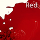 Red Paint Flood 8 - VideoHive Item for Sale