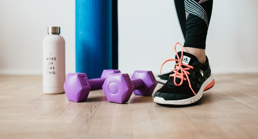 Workout & Fitness