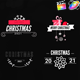 Christmas Motion Titles - VideoHive Item for Sale