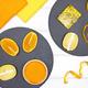 Homemade citrus soap. Natural organic spa cosmetics concept - PhotoDune Item for Sale