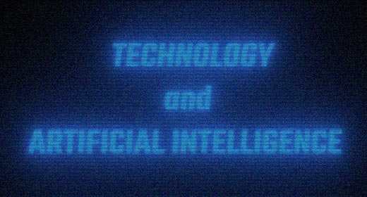 Technology and Artificial Intelligence