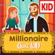 Millionaire Quiz Kid