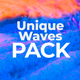Unique Waves Pack - VideoHive Item for Sale
