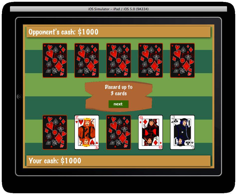 Poker joker 2