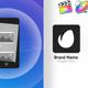 Clean Morph Logo - VideoHive Item for Sale