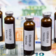 Vaccine against covid-19 on the background of European money - PhotoDune Item for Sale