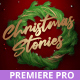 Christmas Instagram Stories for Premiere - VideoHive Item for Sale