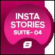 Instagram Stories | Suite 04