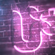 Realistic Neon Logo Intro - VideoHive Item for Sale