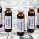 Vaccine against Covid-19 on the background of American Dollars - PhotoDune Item for Sale