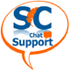 Solid Support Chat .net mvc core with full source code | client and admin