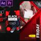 Instagram Black Friday Stories - VideoHive Item for Sale
