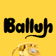 Balluh | Display Font