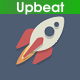 Upbeat & Inspiring Podcast Music