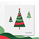 Social Media | Christmas Cutout Greeting Card - VideoHive Item for Sale