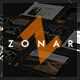 Zonar - Personal Portfolio WordPress Theme