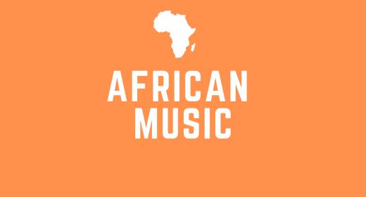 African by Vladimir Takinov