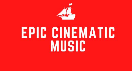 Epic Cinematic by Vladimir Takinov
