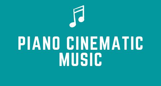 Piano Cinematic by Vladimir Takinov