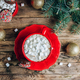 Christmas Chocolate cake pops - PhotoDune Item for Sale