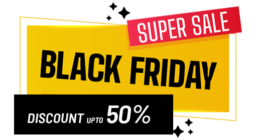 WordPress Themes Discount On Black Friday & Cyber Monday