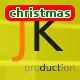 Jingle Bells Are Ringing Shuffle