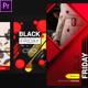Black Friday Instagram Stories - VideoHive Item for Sale