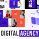 Digital Agency Web Showreel - VideoHive Item for Sale
